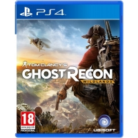 [Прокат PS4]Tom Clancy's Ghost Recon Wildlands