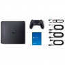 SONY PLAYSTATION 4 SLIM 1TB (PS4 SLIM) + 17 ИГР В КОМПЛЕКТЕ