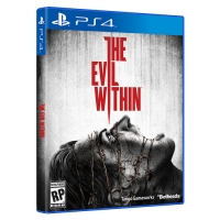 [Прокат PS4] The Evil Within