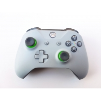 Геймпад Microsoft Xbox One S Wireless Controller