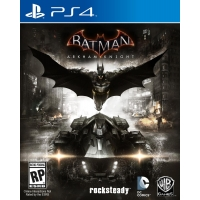[Прокат PS4] Batman: Arkham Knight