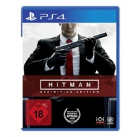 [Прокат PS4]Hitman the complete first season
