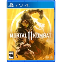 [Прокат PS4] Mortal Kombat 11