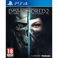[Прокат PS4] Dishonored 2