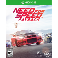 [Прокат XBOX] Need for Speed Payback