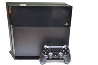 Б/У SONY PLAYSTATION 4 500GB (CUH-1116A)