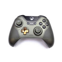Джойстик Microsoft Xbox One Wireless Controller Halo edit (Новая ревизия)