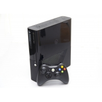 XBOX 360 500GB Slim E FREEBOOT