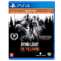 [Прокат ps4] Dying Light: The Following