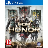 [Прокат PS4] FOR HONOR™ DELUXE EDITION