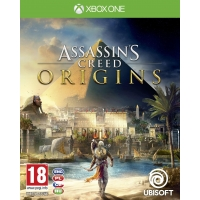[Прокат XBOX] Assassin's Creed Origins/Истоки