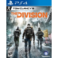 [Прокат PS4] TOM CLANCY'S THE DIVISION