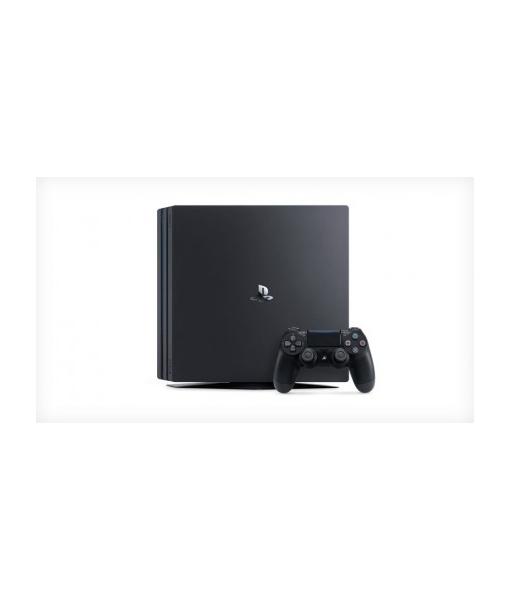 Sony Playstation 4 PRO 1TB + 110 ИГР в комплекте