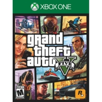 [Прокат XBOX] Grand Theft Auto V