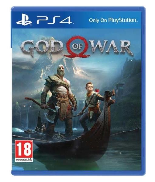 God of War IV - расширенное издание