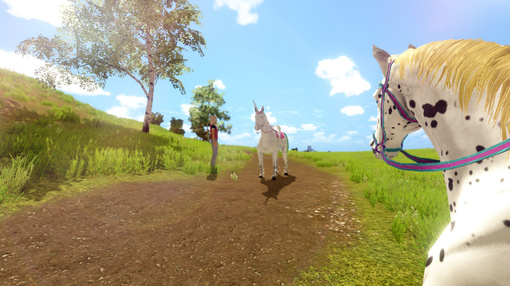 The Unicorn Princess игра [PS4]