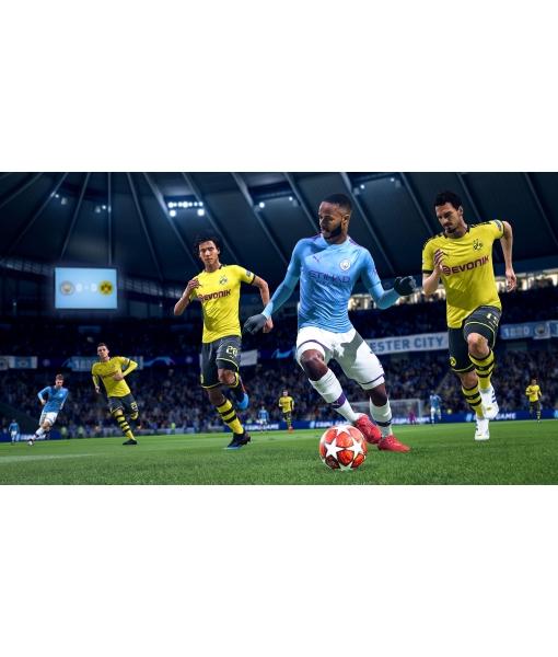 FIFA 20 игра [PS4]
