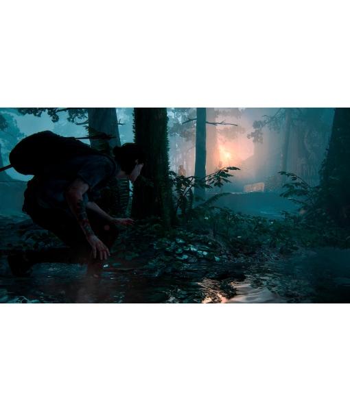 Одни из нас 2 / The Last of Us Part II