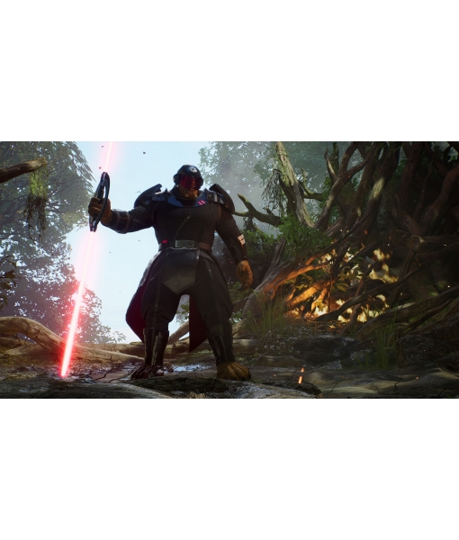 Star Wars Jedi: Fallen Order (Павший Орден) Deluxe Edition