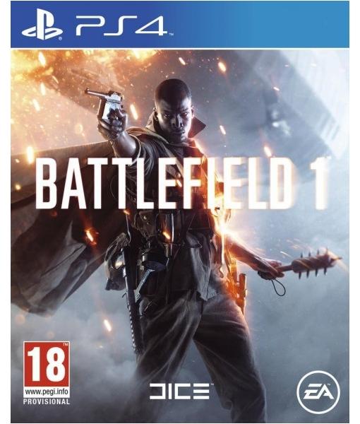 [Прокат ps4] Battlefield 1