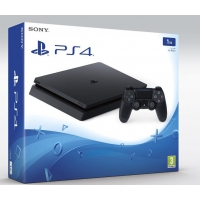 Sony Playstation 4 Slim 1TB (CUH-2116)