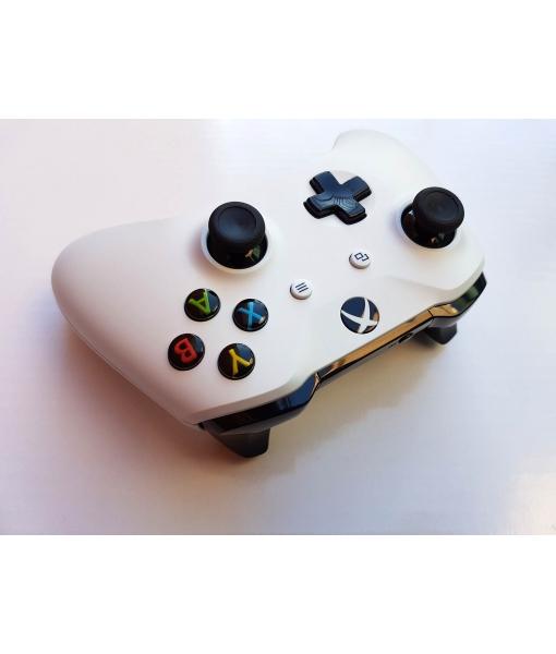 Геймпад Microsoft Xbox One S Wireless Controller (rev. V3)