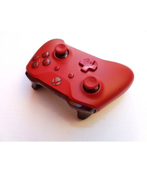 Геймпад Microsoft Xbox One S Wireless Controller