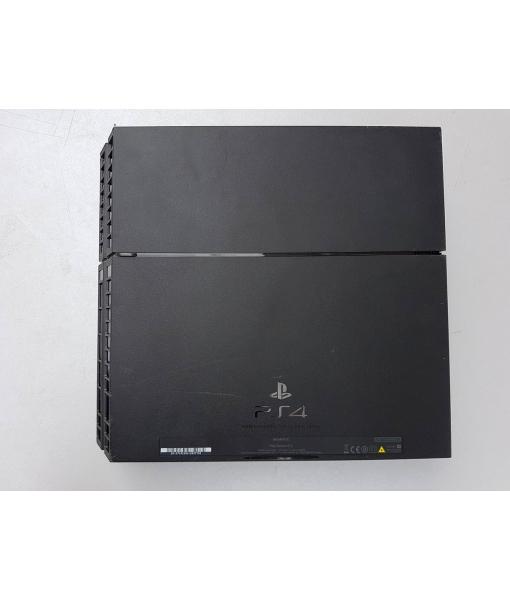 Б.У. Sony PlayStation 4 500GB + 15 ИГР + ДИСК С ИГРОЙ
