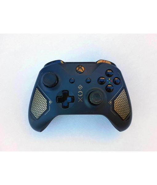 Microsoft Xbox One Wireless Controller Patrol Tech Special Edition (rev. V3)