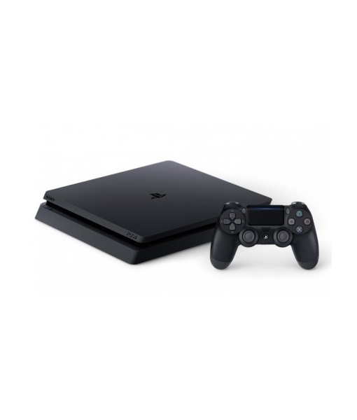 SONY PLAYSTATION 4 SLIM 1TB (PS4 SLIM) + 20 ИГР В КОМПЛЕКТЕ