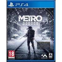 [Прокат PS4] METRO EXODUS