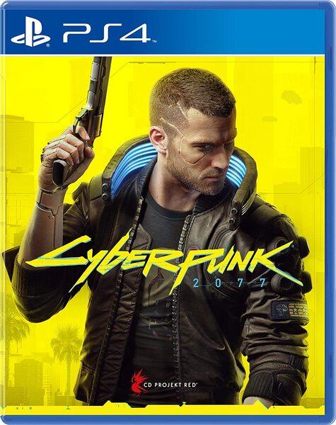 Cyberpunk 2077 игра [PS5]