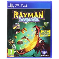 [Прокат PS4] Rayman Legends