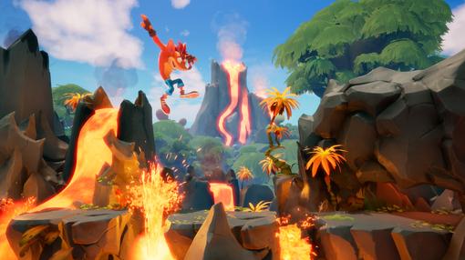 Crash Bandicoot 4: Это Вопрос Времени