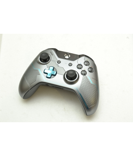 Джойстик Microsoft Xbox One Wireless Controller Halo (Новая модель)
