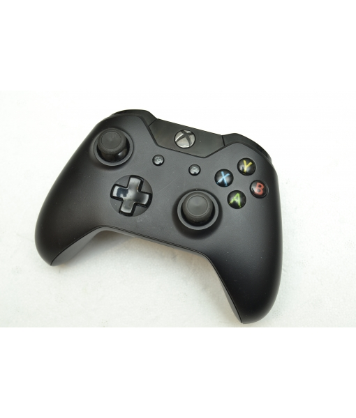 Джойстик Microsoft Xbox One Wireless Controller (rev. V2)