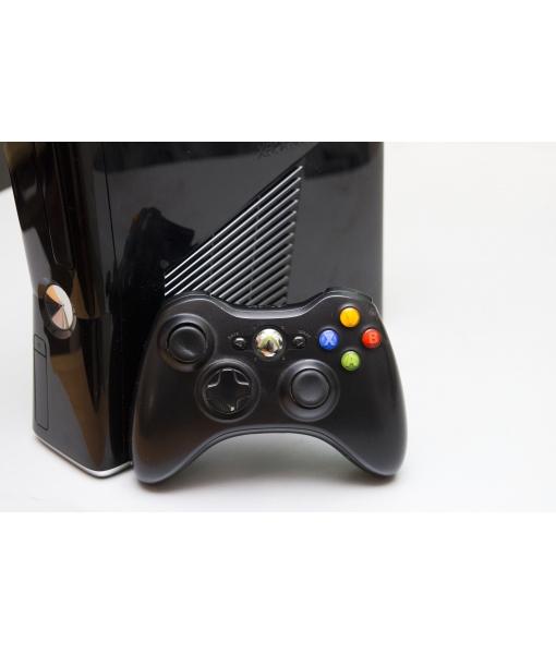 Microsoft Xbox 360 Slim 500GB