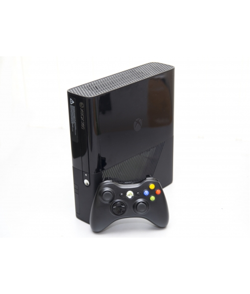 XBOX 360 500GB Slim E FREEBOOT