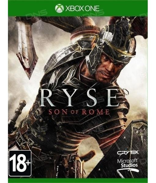 [Прокат XBOX] Ryse: Son of Rome