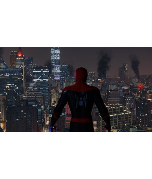 Marvel's Человек-Паук (Spider-Man)