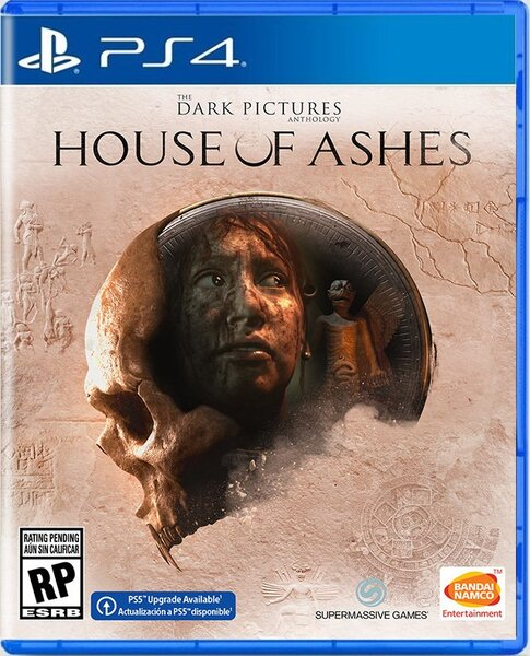 House of Ashes PS4 & PS5