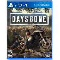 [Прокат PS4] Жизнь после | Days Gone