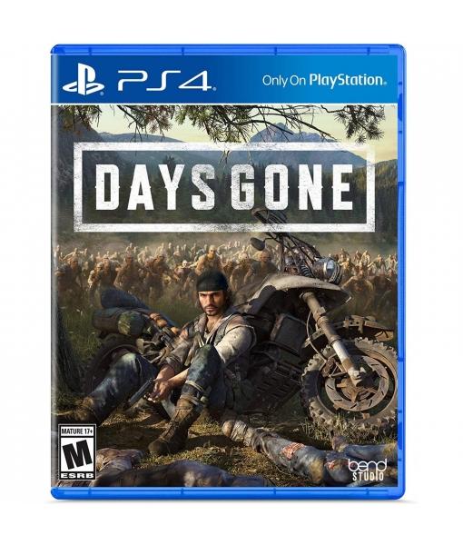 Жизнь после | Days Gone игра [PS4]