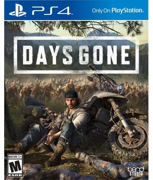 Жизнь после | Days Gone
