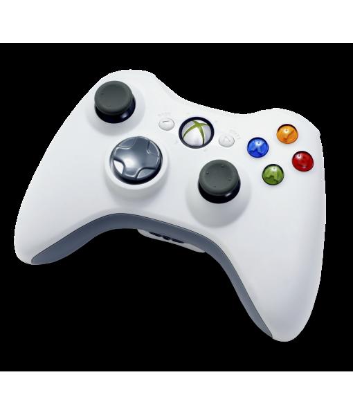 Игровая консоль Microsoft Xbox 360 Slim 250Gb White