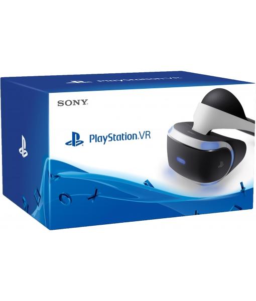 Sony Playstation VR (Базовый комплект)