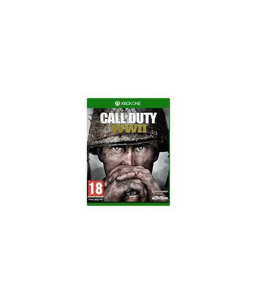 [Прокат XBOX] Call of Duty®: WWII