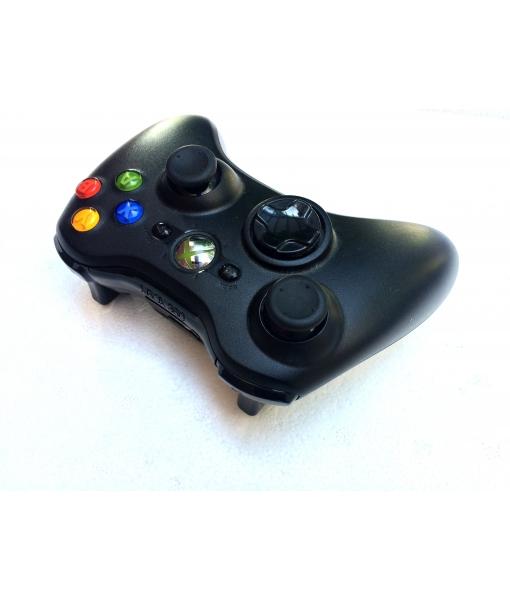 Джойстик Microsoft Xbox 360 беспроводной оригинал