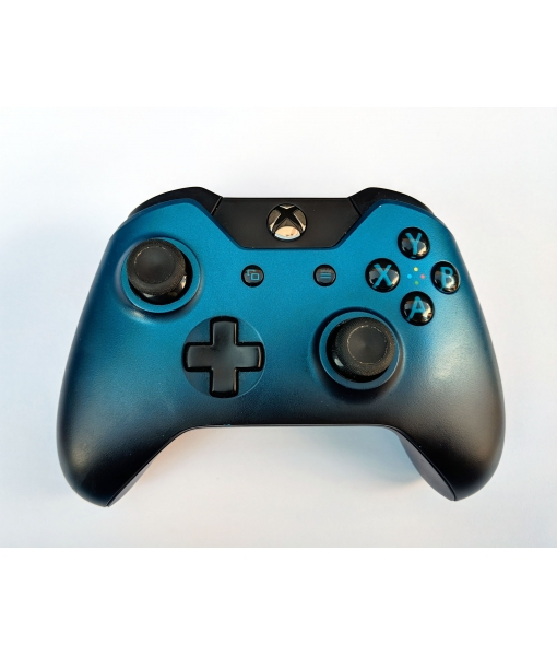 Геймпад Microsoft Xbox One S Wireless Controller (rev. V2)