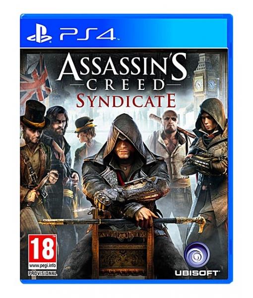 Assassin's Creed® Синдикат